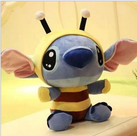 12cm Mini Lilo and Stitch Toy Bee Stitch Cosplay TV Stuffed Soft Plush Toys Cartoon Toy for Kids Baby Boys Girls - http://manydolls.com/?product=12cm-mini-lilo-and-stitch-toy-bee-stitch-cosplay-tv-stuffed-soft-plush-toys-cartoon-toy-for-kids-baby-boys-girls