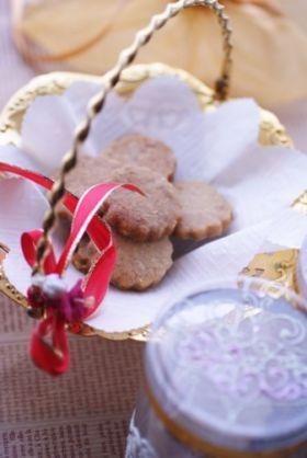 「ヘルシーレシピ シナモンクッキー」ぽんのすけ | お菓子・パンのレシピや作り方【corecle*コレクル】