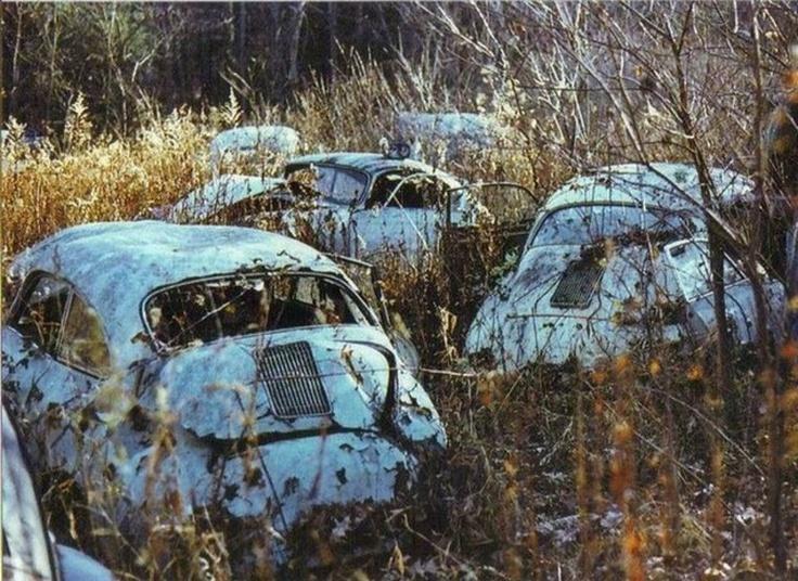 Photos de Porsche à restaurer - Page 2 B35e4e2e790b9cb6394493a821b53220