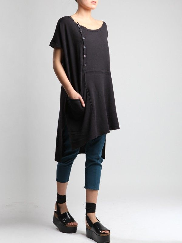 OVERSIZED TEXTURED KNIT DRESS - JACKETS, JUMPSUITS, DRESSES, TROUSERS, SKIRTS, JERSEY, KNITWEAR, ACCESORIES - Woman -
