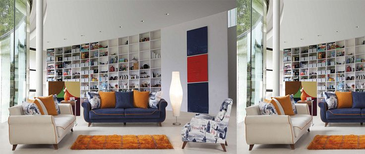 Sofa Group (İstanbul) by UPTOWNFURNITURE on Etsy