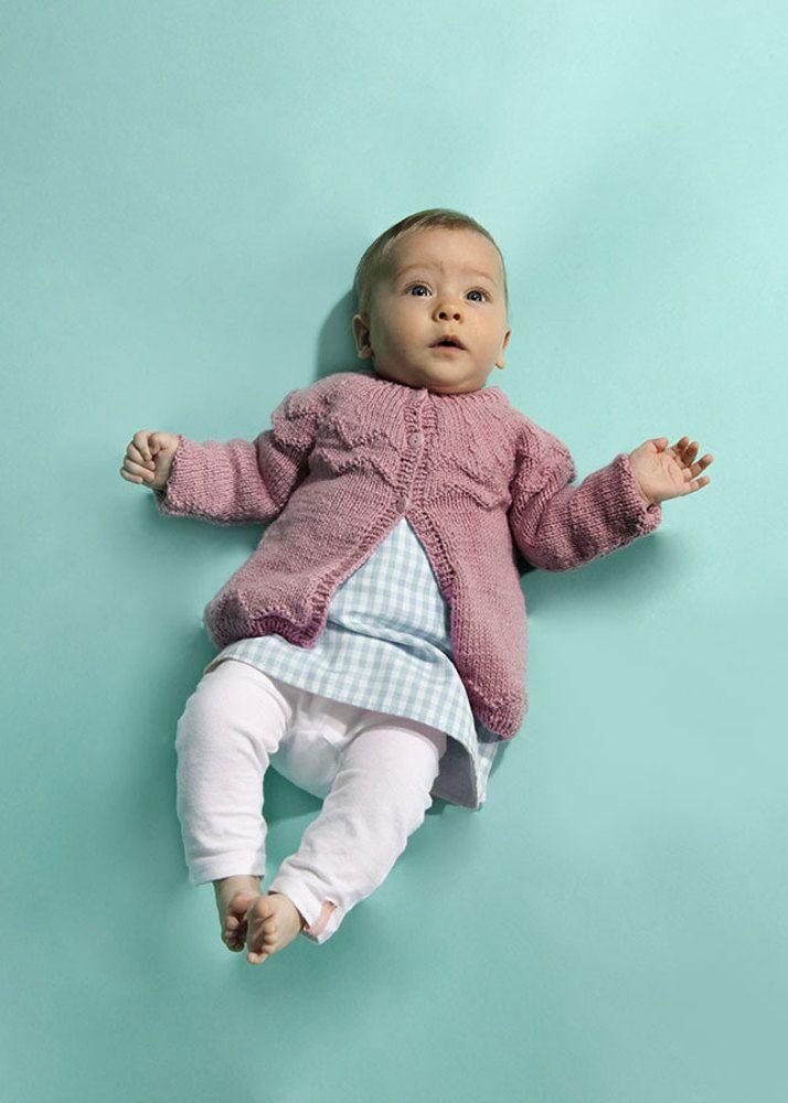18 mejores imágenes de Paintbox Yarns Knitting Patterns en Pinterest ...