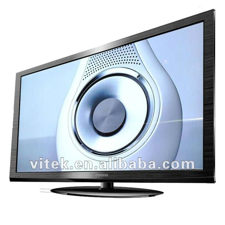 High-definition 46 inch full hd lcd television