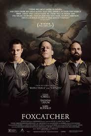 Κινηματογράφος... γένους θηλυκού!: Foxcatcher (2014)