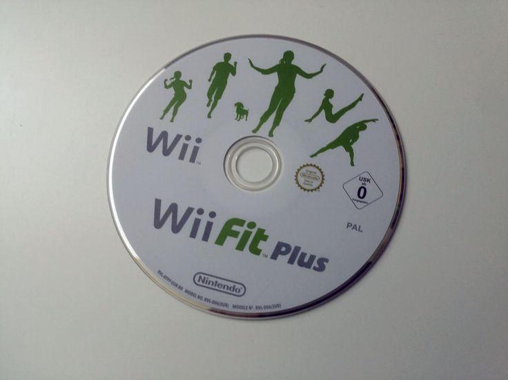 Wii Fit Plus - WII - Acheter vendre sur Référence Gaming