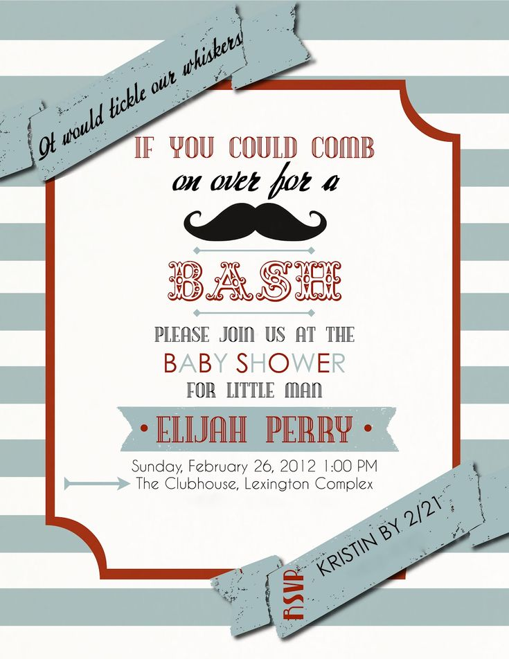 18 best Boy Baby Shower Invitations images on Pinterest | Boy shower ...