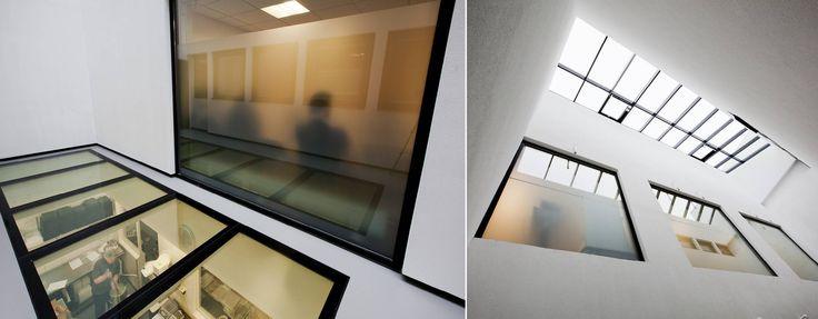 Regionshospital Horsens, Behandlingsbygning 6