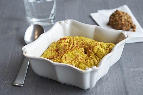 5:2 Kuren: Hummus