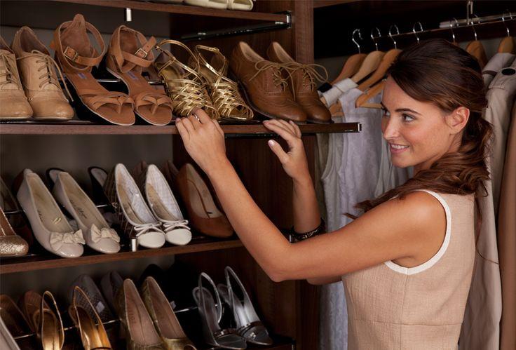 Sharps Bedrooms & Home Office Furniture - UK Designer Fitted Bedroom specialists - Walk-in Wardrobes