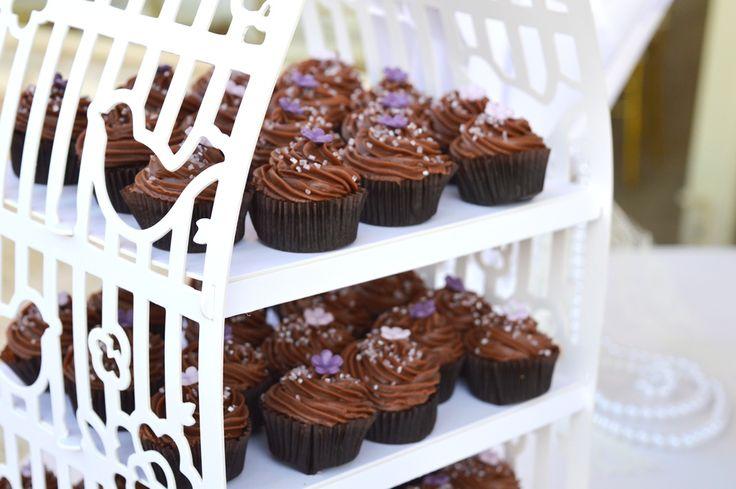 cup cake mini |γλύκακι κεικ |candy bar