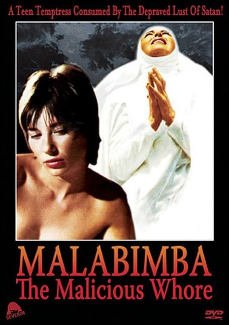 Malabimba (1979) DVDRip x264 1.3GB Release Date: 22 September 1979 (Italy) Director: Andrea Bianchi | Genre: Adult, Horror Cast: Katell Laennec, Patrizia Webley, Enzo Fisichella Resolution: 720×400 | File Size: 1.32 GiB | Runtime: 1h 37mn Format: MKV | Encoder: CineErotic | Source: DVDRip x264