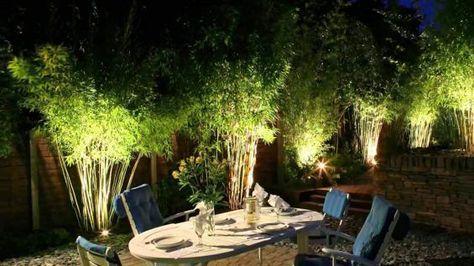 79 best iluminacion jardin images on Pinterest Backyard - iluminacion jardin