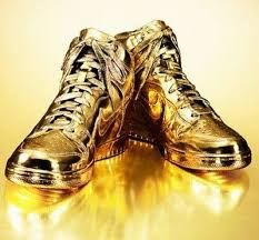 The Most Expensive Basketball Shoes of All Time