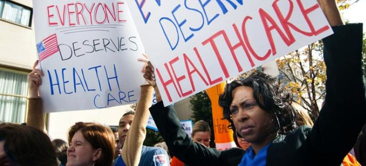 An American Tragedy: Healthcare for Profit