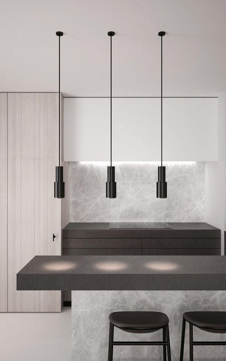 25 beste idee n over kleine keuken ontwerpen op pinterest kleine keuken lay outs kleine - Klein keuken model ...