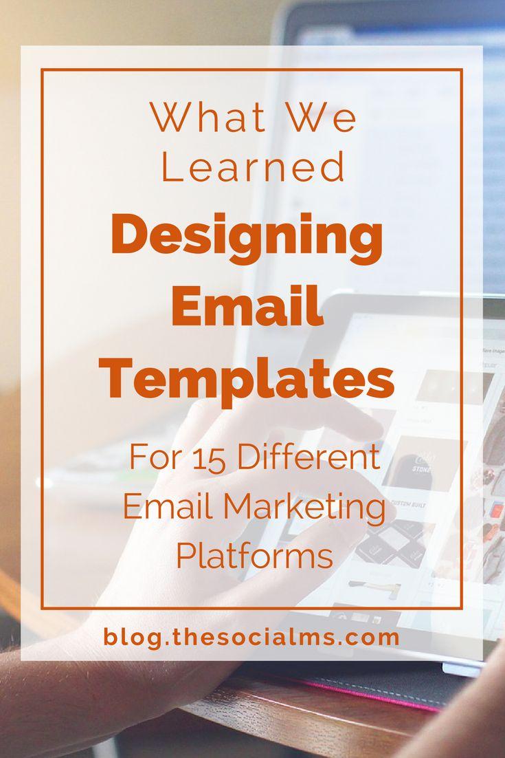 Best 25 mailchimp newsletter templates ideas on pinterest for Great mailchimp templates