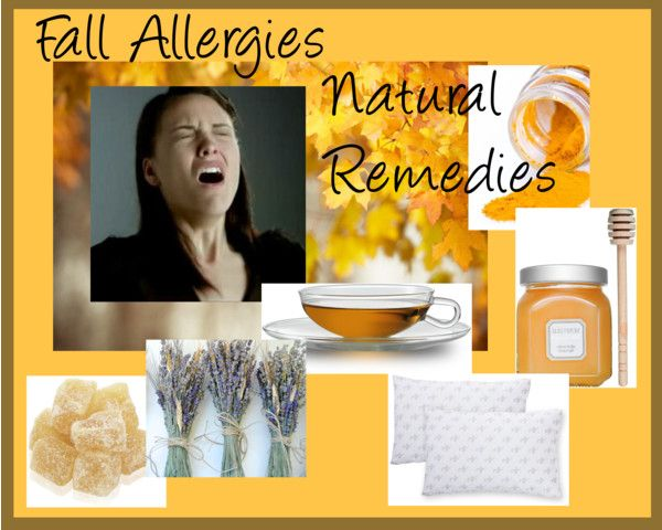 Fall Allergies: My Natural Remedies. Suffer from horrible fall allergies like I do? Click through to learn 15 of my best allergy remedies & solutions. Let's get through this season together!