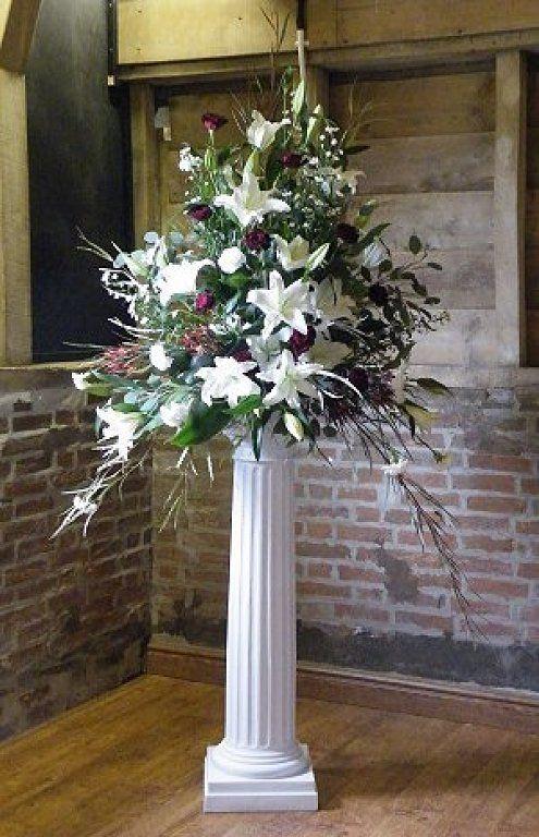 Me ayudais a poner fotos de las flores de la iglesia?? | Preparar tu boda es facilisimo.com