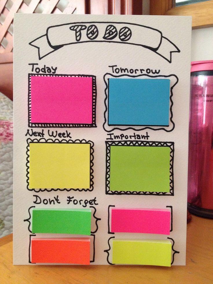 Resultado de imagen para horarios de clases tumblr