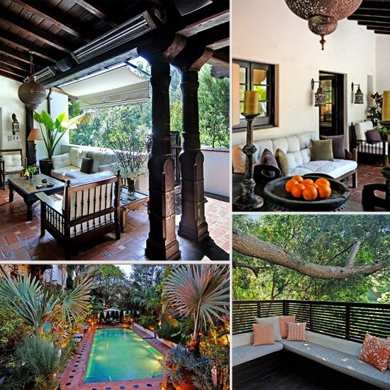 127 Best Adobe House Interiors Images On Pinterest Haciendas Spanish Colonial And Spanish Style