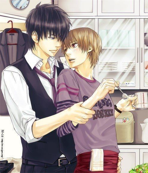 17 Best Images About Manga On Pinterest