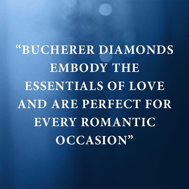 Unique savoir-faire of Bucherer jewelry #QOTD#MomentsOfRomance