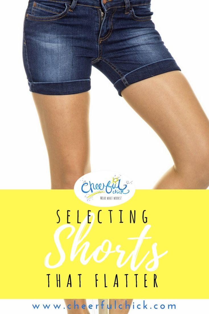 Shorts That Work