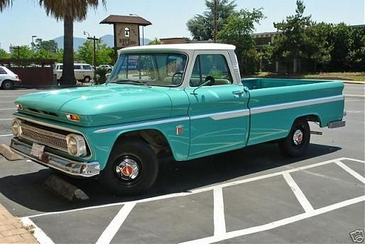 11 best images about Vintage trucks on Pinterest | Chevy, Chevy trucks and Trucks