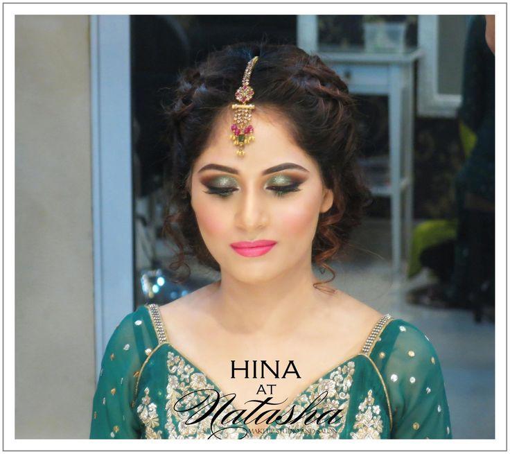 60 Best Images About Natasha Salu00f3n! On Pinterest | Natasha Salon Pakistan Fashion And Wedding Bride
