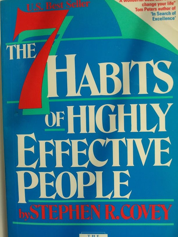 The only personal development / self help book you need to read!