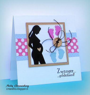 Crea Nellos: Zwanger.......