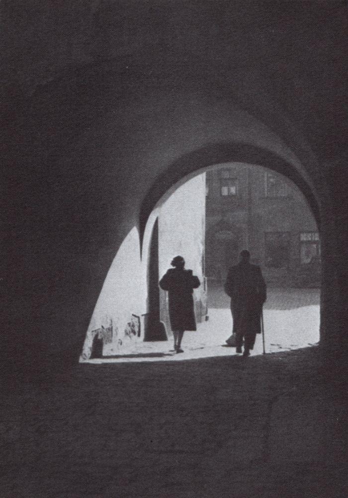 Cracow, Poland (Henryk Hermanowicz 1958)