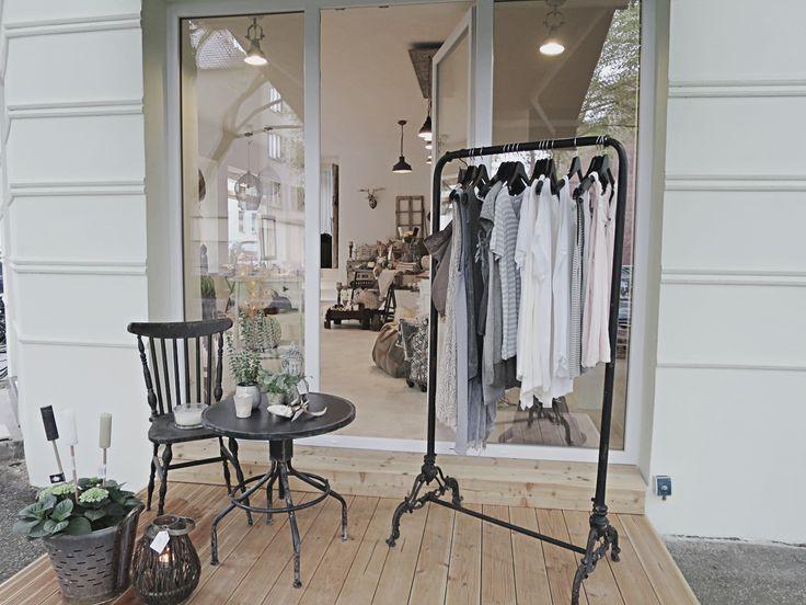 Neues Ladenlokal von Wohnklunker#Dortmund#Fashion#Chalk Paint#Annie Sloan#Kreidefarbe#Cotton Candy#Funky Stuff#Showroom#Livestyle#Boho#Bohemian#Schmuck#