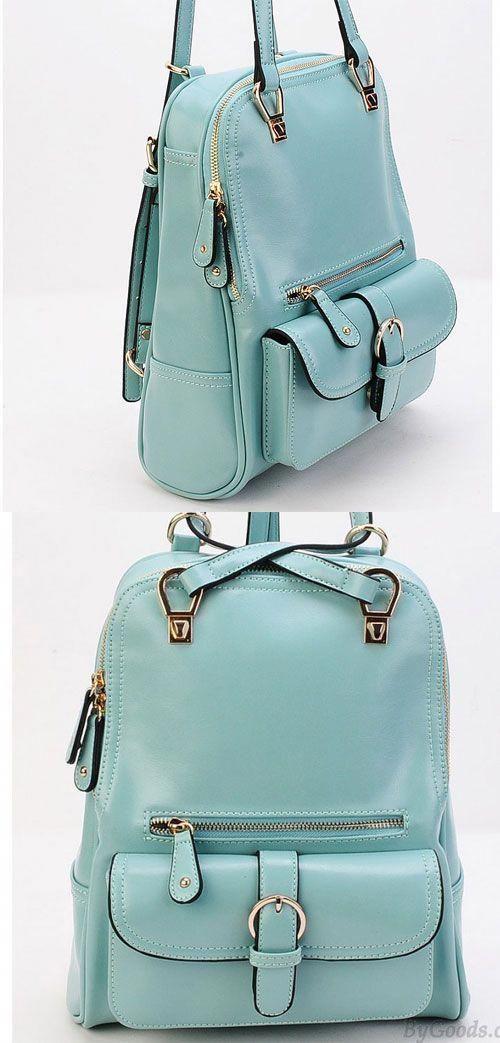 College Style Multifunction Backpack   Shoulder Bag for big sale !  backpack   school  college  bag  student  universityhairstylesforwomen d7669bb45c042