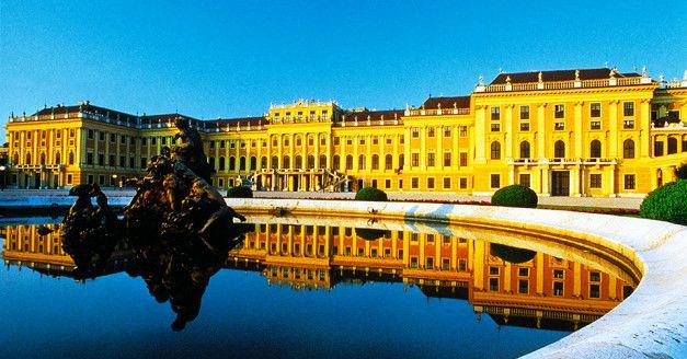 59€   -50%   #Wien - Österreichische #Urlaubstage zum #Verlieben!