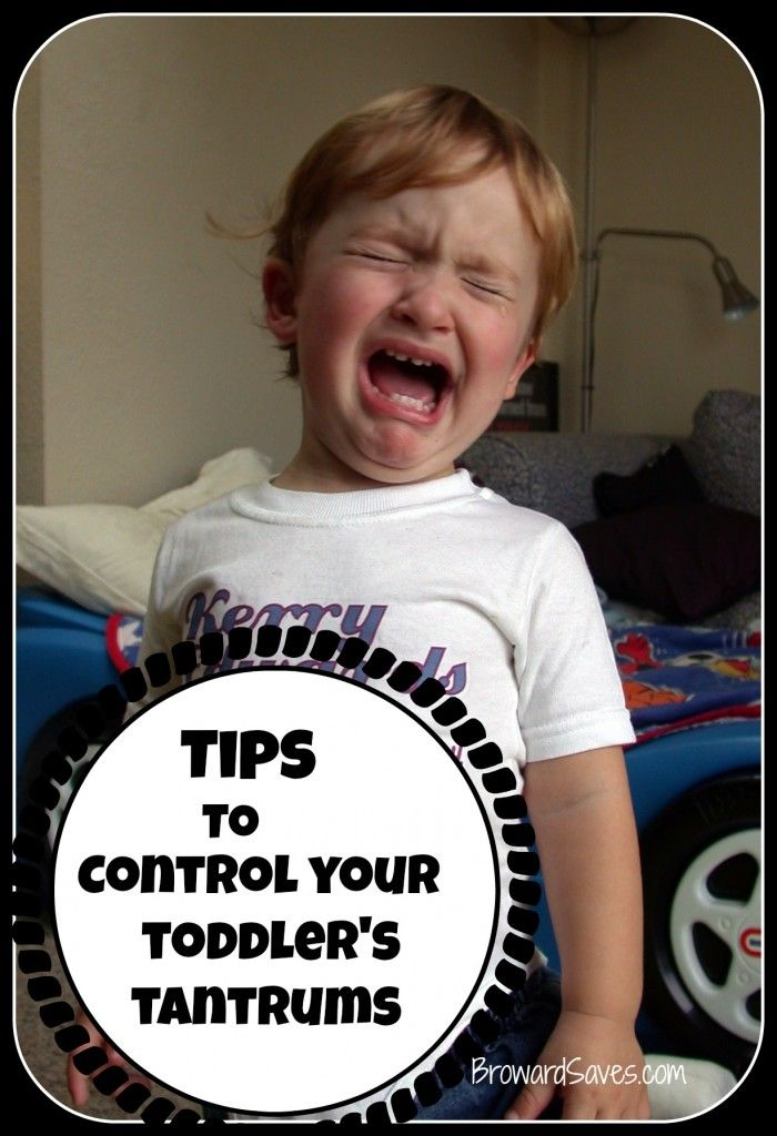 7 Great tips to control your Toddler's Tantrums! - It worked on my child and it will work on yours.