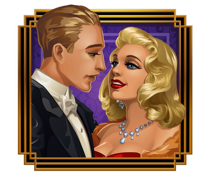 Play Golden Era video slot at the casino