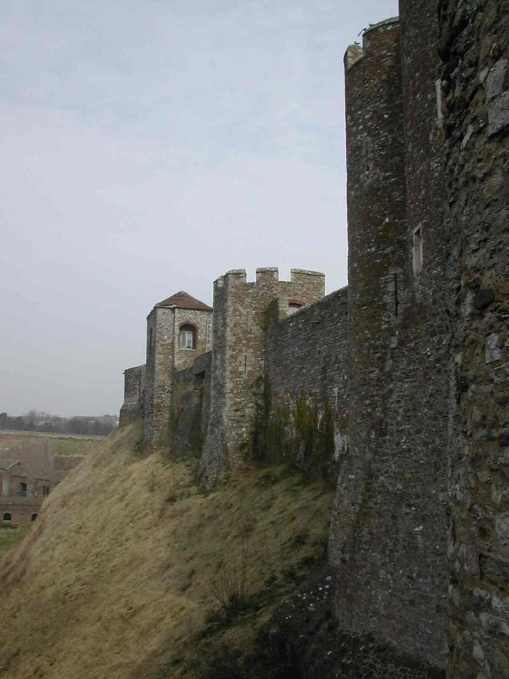 Curtain Wall Medieval Times : Best images about dover england on pinterest dovers