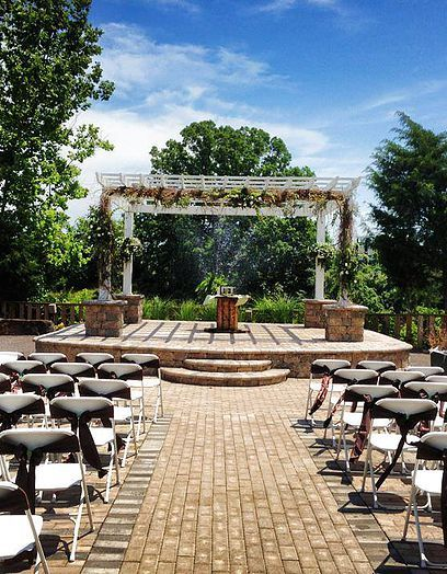 Southern illinois wedding