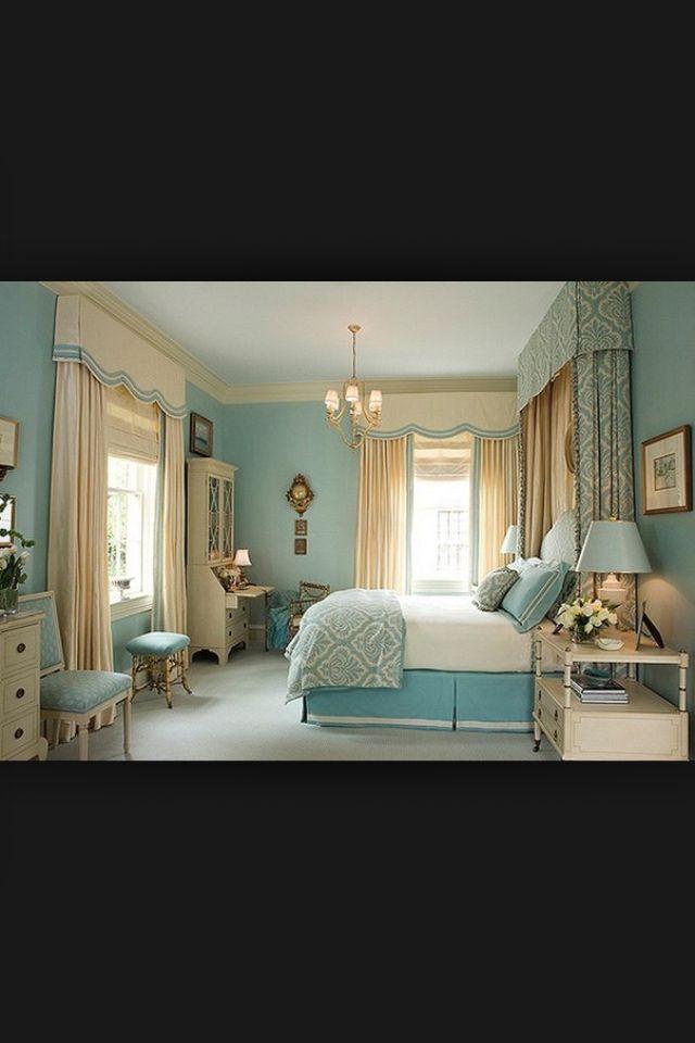 Shabby chic bedroom xx