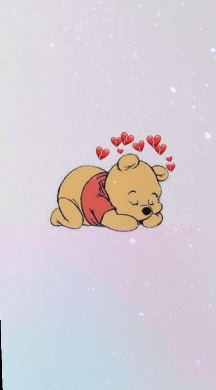 6 Cute Aesthetic Animals Cartoon In 2020 Cute Wallpapers Cute