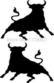 Image result for spanish bull images