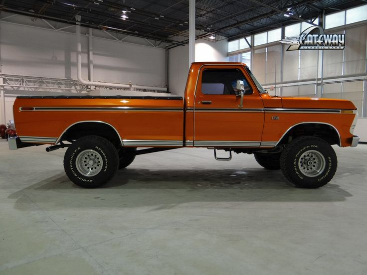 having fun in my old 4x4   Related Pictures my 1979 ford ranger f150 4x4 ford truck enthusiasts ...
