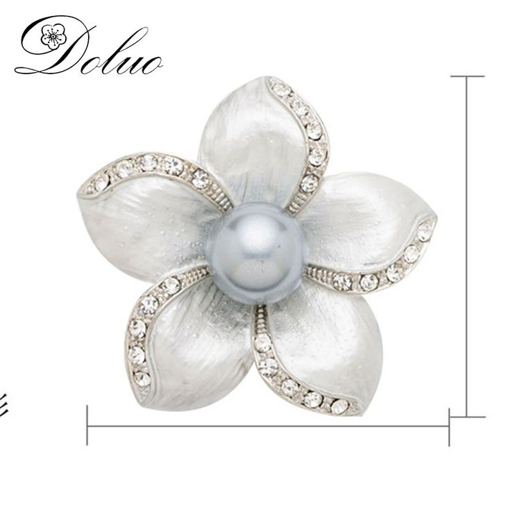 Cheap crystal brooch, Buy Quality fashion jewelry brooches directly from China jewelry brooch Suppliers: Pearl brooch wild classic Crystal Brooch flower brooch fashion jewelry brooch