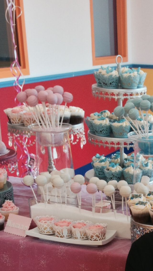 Candy bar Mother's Day