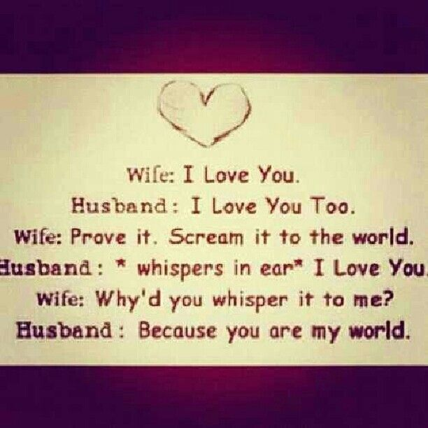 Husband Wife Pics With Quotes: Facebook Husband Wife Quotes. QuotesGram