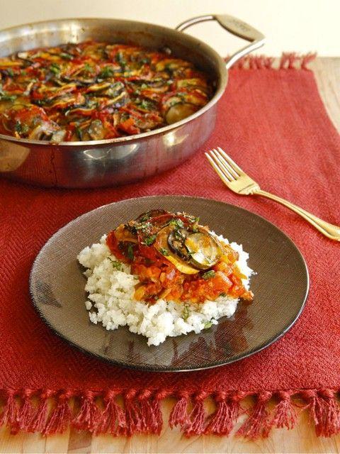 recipe: sephardic vegetarian passover recipes [10]