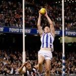 Chris Tarrant, Collingwood, Lachlan Hansen, North Melbourne