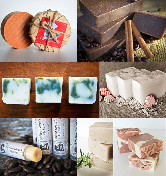 Monthly+Gift+Box+Mystery+Box+FREE+SHIPPING+by+EmilysHomestead,+$42.00