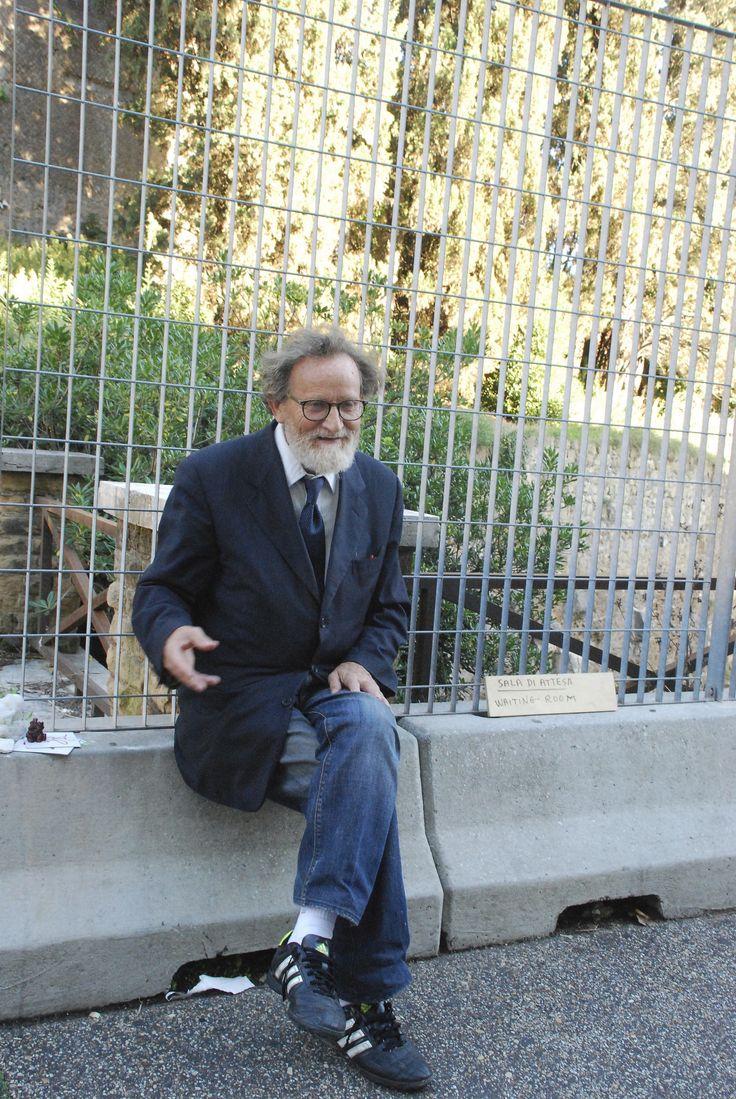 https://flic.kr/p/zhN36f | Fausto delle Chiaie - Ara Pacis - Roma